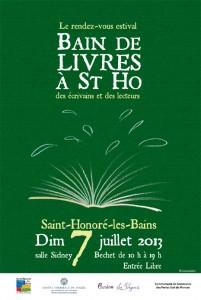Juillet 2013 dans Agenda bain-de-livres-201x300