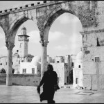Jérusalem-est pour lécran seulement
